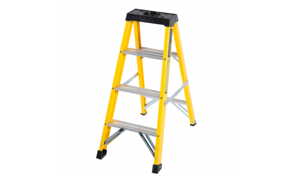 Ladders /Hop Ups