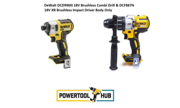 Drills / Impact Drivers / Impact Wrenches