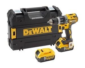 Dewalt DCD796D2-GB DCD796D2 Combi Drill 18V XR Brushless