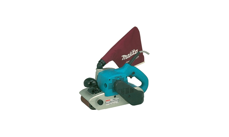 Makita 9403 110V 1250W 100mm Belt Sander