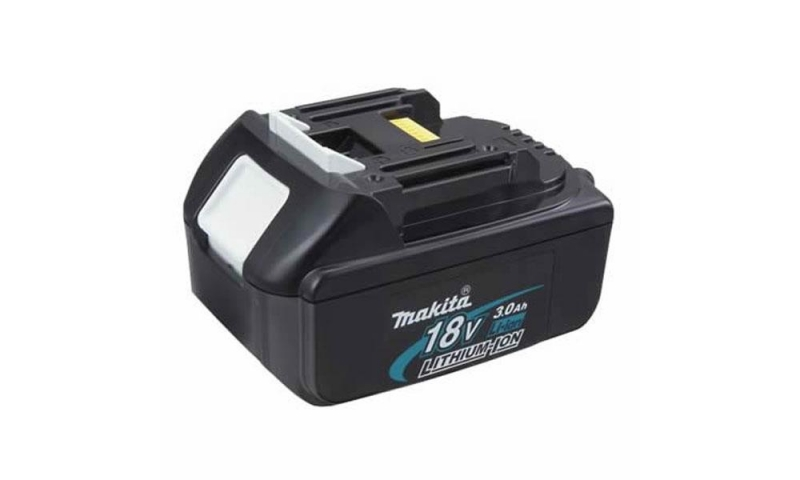 Makita BL1830 18V LXT 3.0Ah Li-Ion Battery