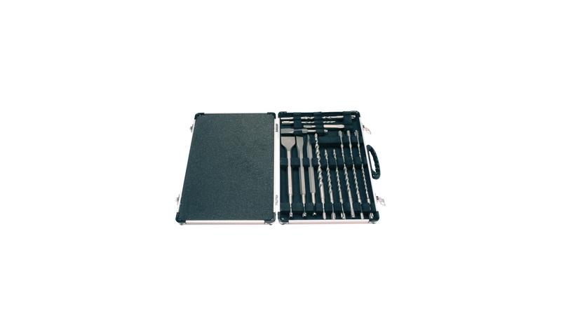 Makita SDS-Plus 17 piece set (D-21200)