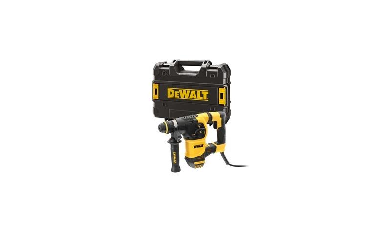 Dewalt D25333K 110v SDS Plus Rotary Hammer Drill