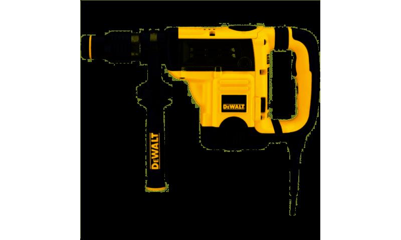 DeWalt D25601KL SDS Max Combi Hammer 6kg 1250 Watt 110 Volt