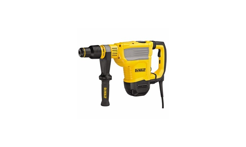 DeWalt D25481K SDS-Max 40mm Rotary Combination Hammer Drill 110V