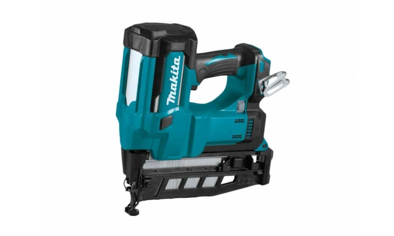 Makita DBN600ZJ 18V LXT 16G Finishing Nailer Body Only