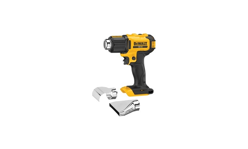 DeWalt DCE530N 18v XR Heat Gun - Body Only