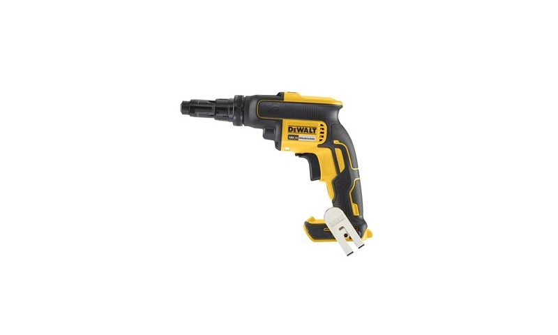 Dewalt 18V XR Cordless Screwdriver (Body Only) DCF622N