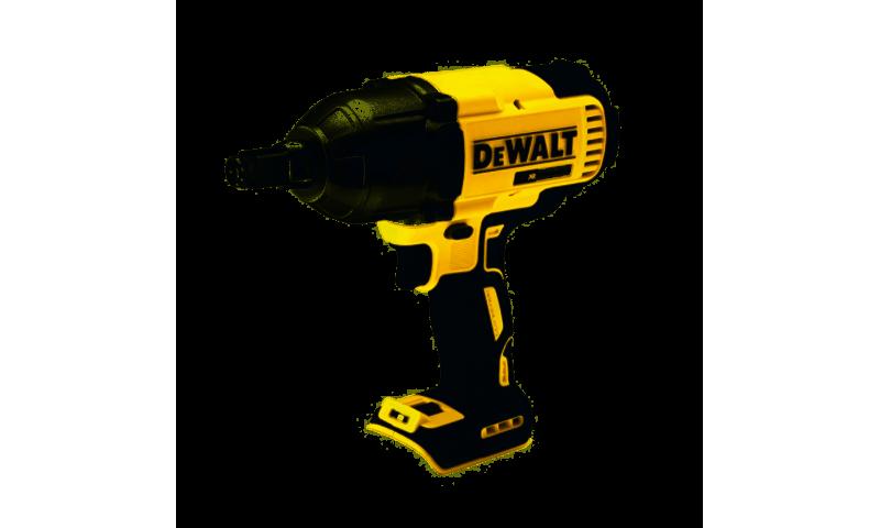 DEWALT DCF899HN 18 Volt XR Brushless High Torque Wrench Body Only