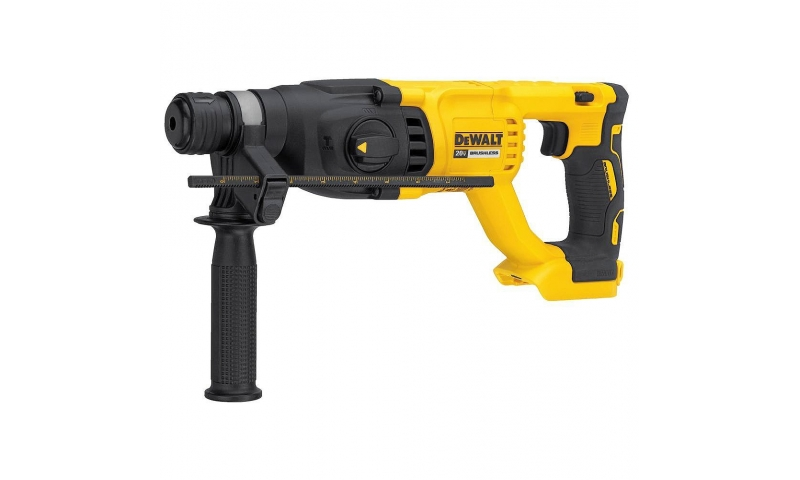 Dewalt DCH133N 18v Brushless SDS+ Hammer Drill Body Only