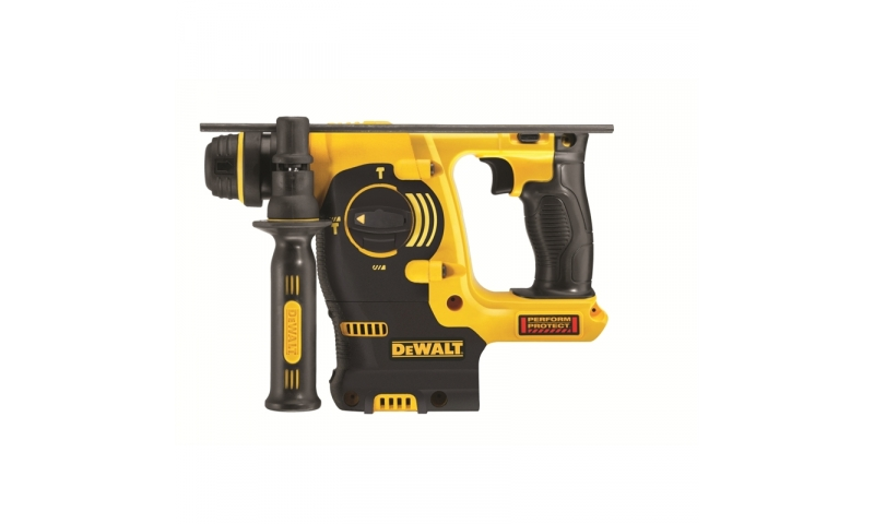 DeWalt DCH253M2 18V XR SDS Plus Cordless Rotary Hammer Drill 2 X 4 AMP