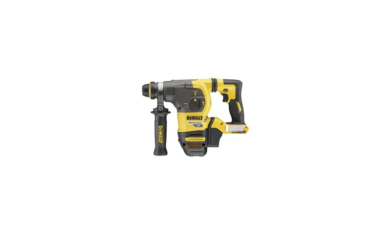 DeWalt DCH333N 54V XR FLEXVOLT Brushless 3-Mode Hammer Drill (Body Only)