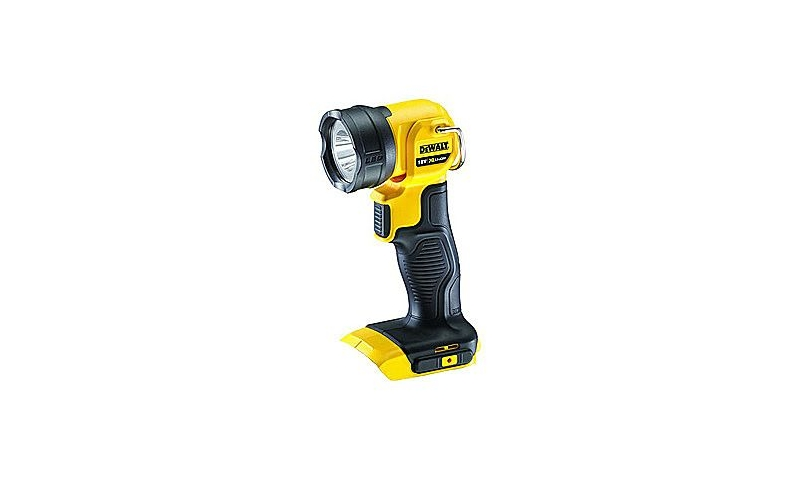 DeWalt DCL040N 18V XR LED Torch (Body Only)