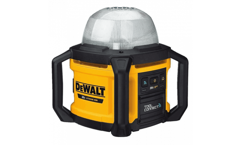 DeWalt DCL074 XR Tool Connect Area Light 18V (Body Only)