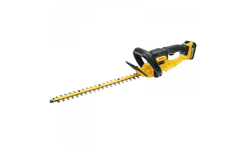 DeWalt DCM563PB 18V XR Hedge Trimmer (Body Only)