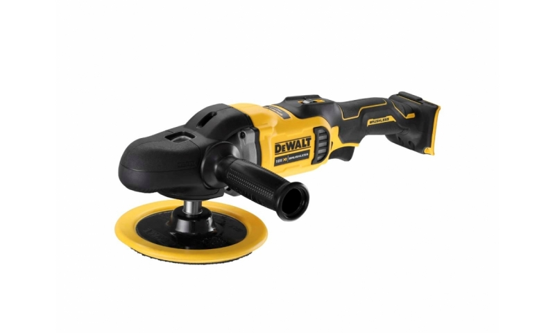 DeWalt DCM849N 18V XR Rotary Polisher Body Only