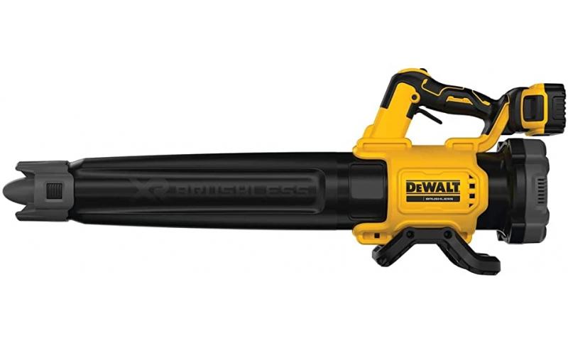 DeWalt DCMBL562N 18V XR Brushless Axial Blower Bare Unit