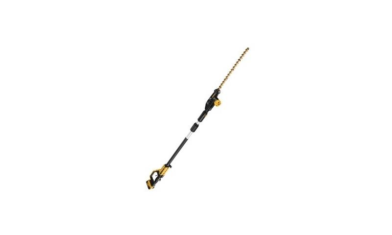 Dewalt 18v Pole Hedge Trimmer Body Only (DCMPH566P1-XJ)