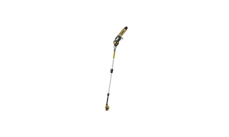 DEWALT DCMPS567N-XJ 18 Volt XR Pole Saw Body Only