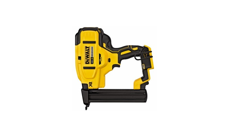DeWalt DCN680N 18V XR Brushless 18GA Finishing Nailer (Body Only)