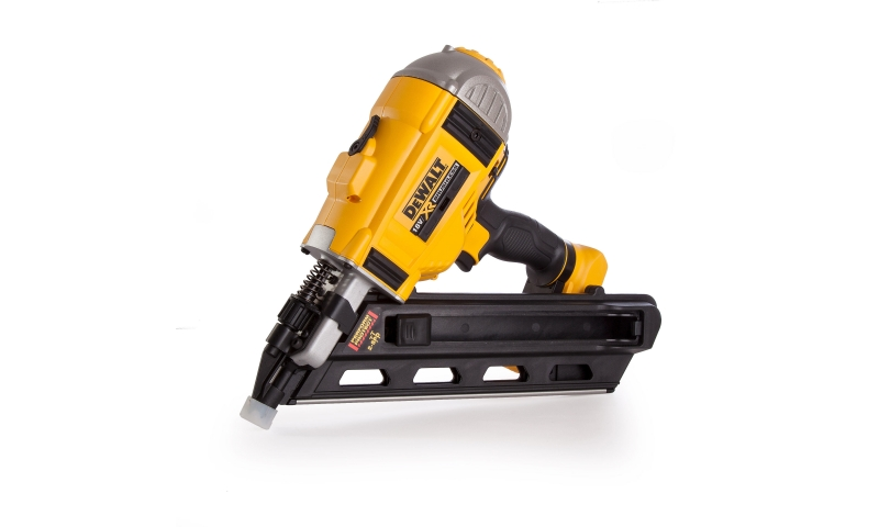 Dewalt DCN692N Type 3 18V XR Brushless Cordless Framing Nailer