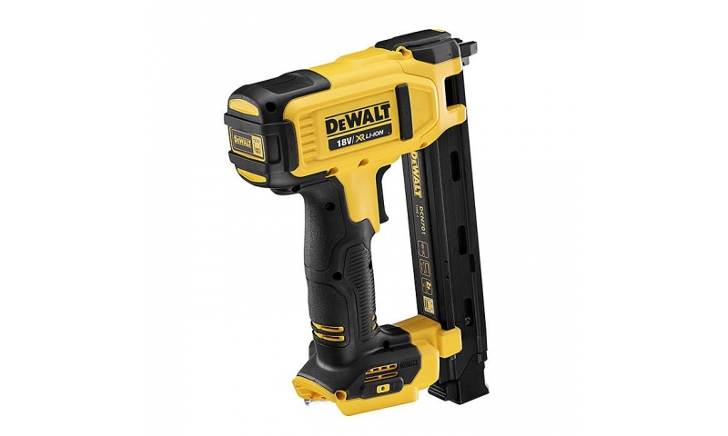 DEWALT DCN701N 18V XR ELECTRICIANS STAPLER - BODY ONLY