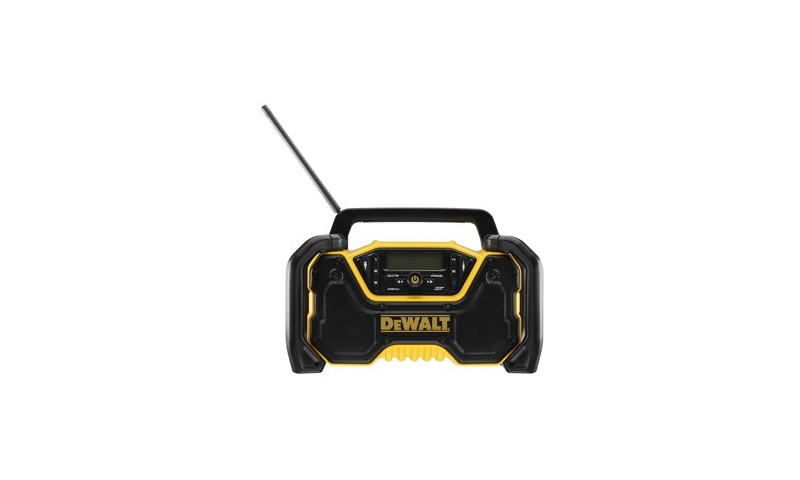 Dewalt DCR029-GB 12-18V Compact Bluetooth Radio
