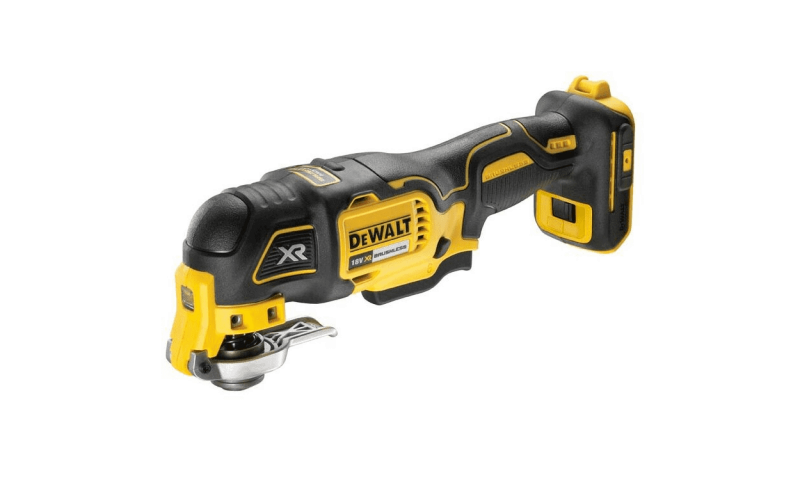 DeWalt DCS356N-XJ 18V XR 3 Speed Oscillating Tool (Body Only)