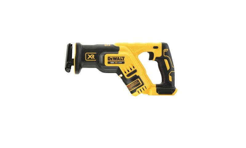 DeWalt DCS367N 18V XR Brushless Compact Recip Saw Body Only