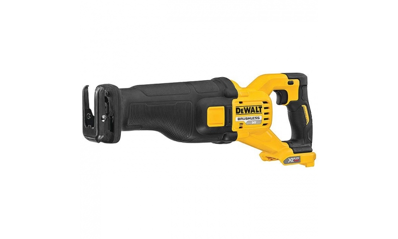 DeWalt DCS389N 54V FlexVolt High Power Reciprocating Saw Body Only