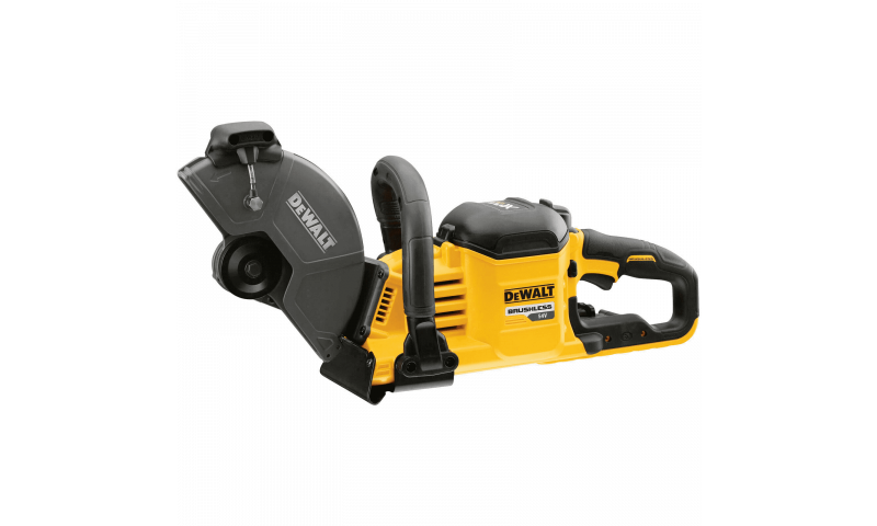 DEWALT DCS690N-XJ 54 Volt 230mm FlexVolt Cut-Off Saw Body Only