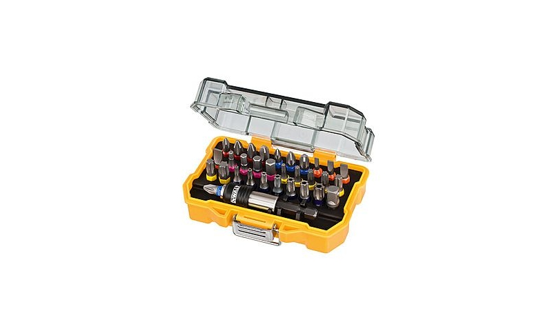 Dewalt 32 Piece Screwdriver Bit Set DT7969