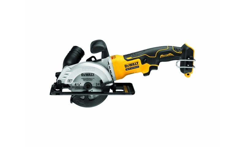 DEWALT DCS571N-XJ 18 Volt XR Brushless Compact Circular Saw (Body Only)