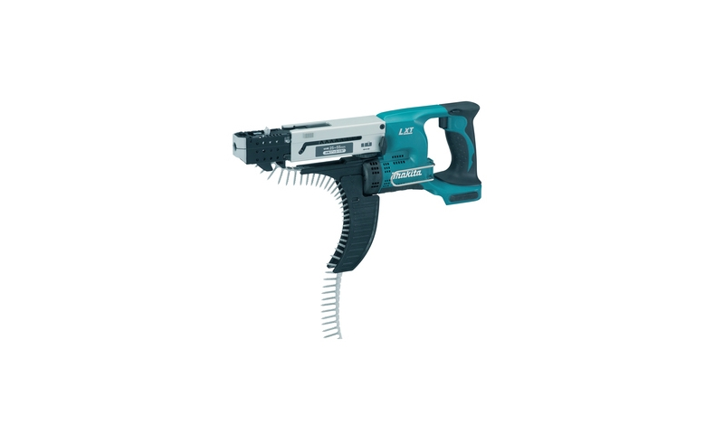 Makita DFR550Z 18V LXT Auto-Feed Screwdriver (Body Only)