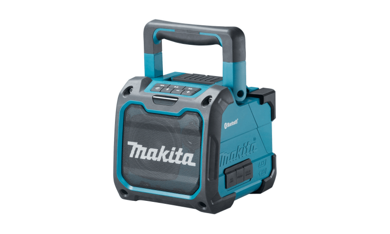 Makita DMR200 Jobsite Speaker Cordless Bluetooth