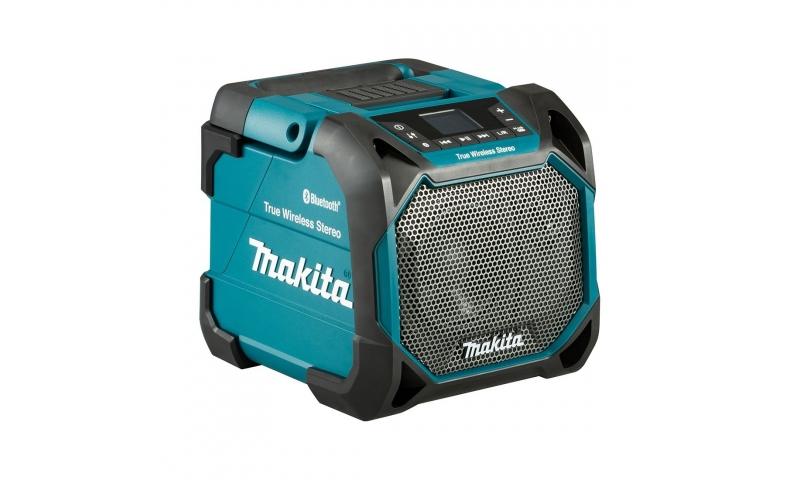 Makita DMR203 18v Bluetooth Jobsite Speaker