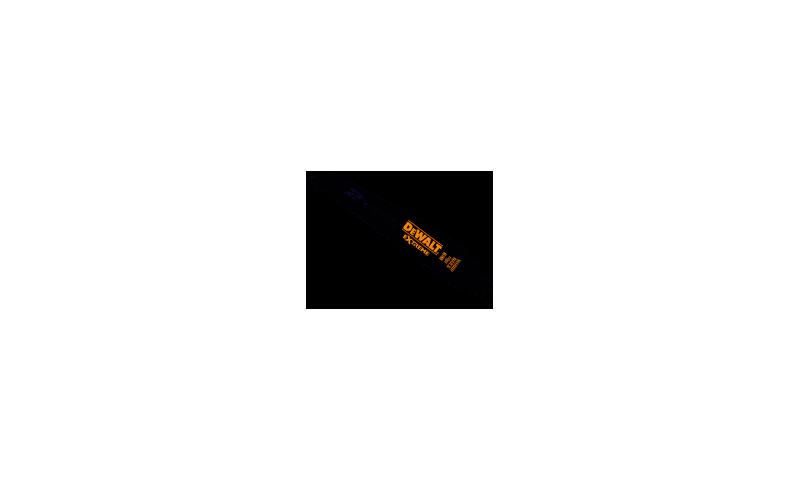 DEWALT 152MM EXTREME BI-METAL RECIPROCATING (DT2300L-QZ)