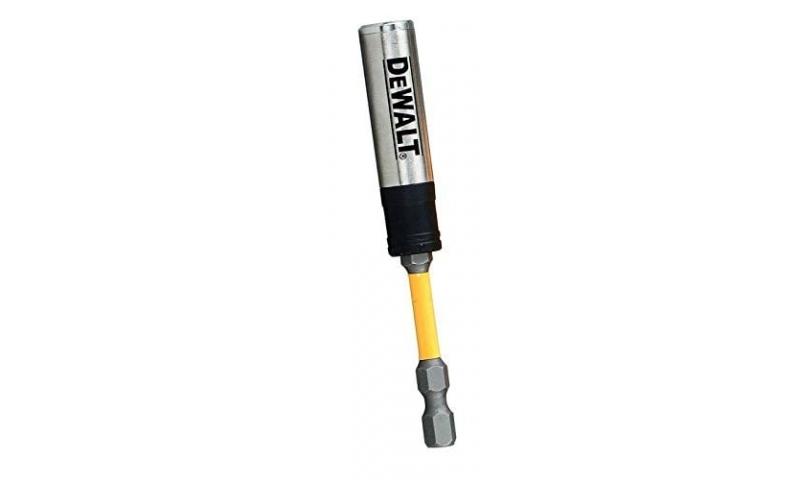DEWALT DT90393-QZ Extreme Impact BIT Holder with Locking Sleeve