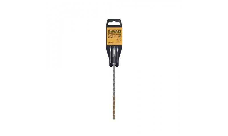 Dewalt DT9516 SDS+ Extreme 2 Drill Bit 6mm x 210mm