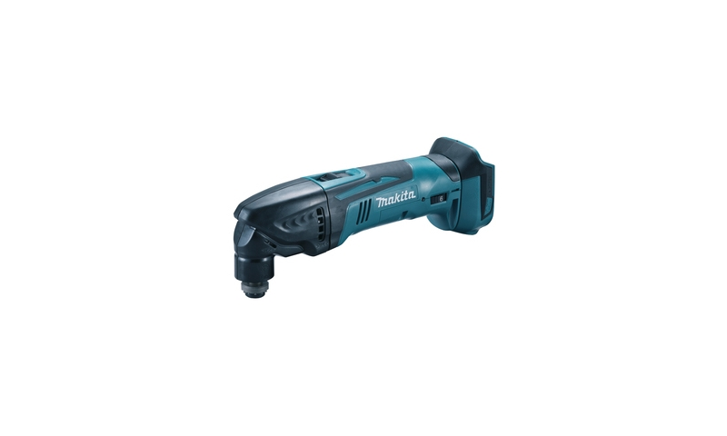 Makita DTM50Z 18V LXT Oscillating Multi-Tool (Body Only)