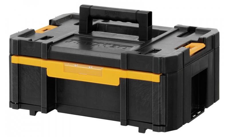 Dewalt DWST1-70705 TStak III Tool Box with Drawer
