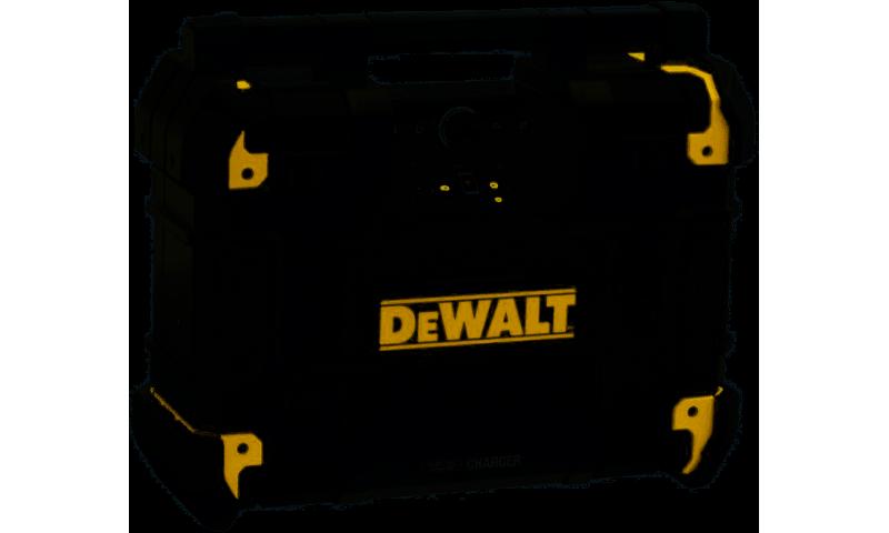 DeWalt T-STAK Radio (DWST1-81079-GB)