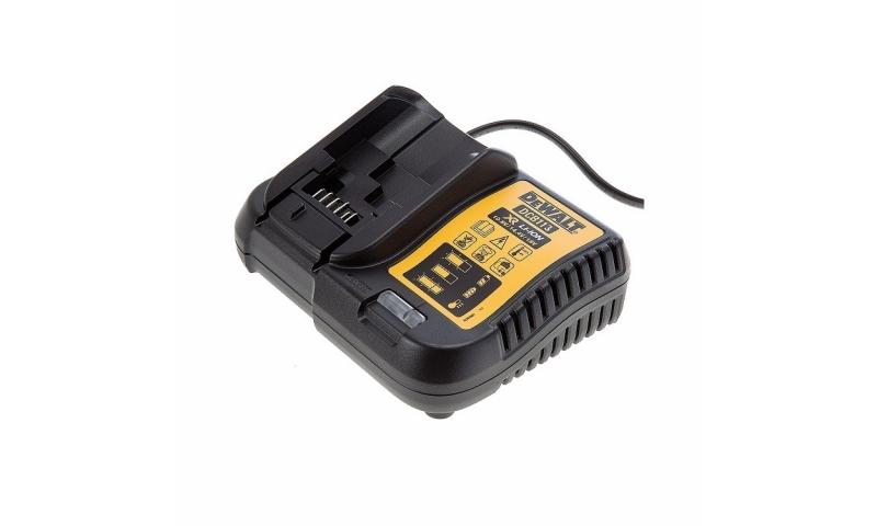 DeWalt DCB113 10.8V-18V XR Multi-Voltage Charger