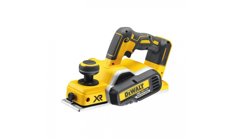 DeWalt DCP580N 18V XR Brushless Planer (Body Only)