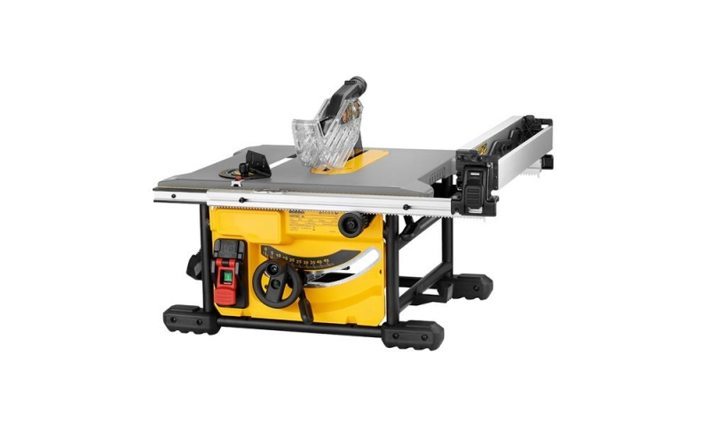 DeWalt DWE7485-GB 240V 210mm 1850W Compact Table Saw