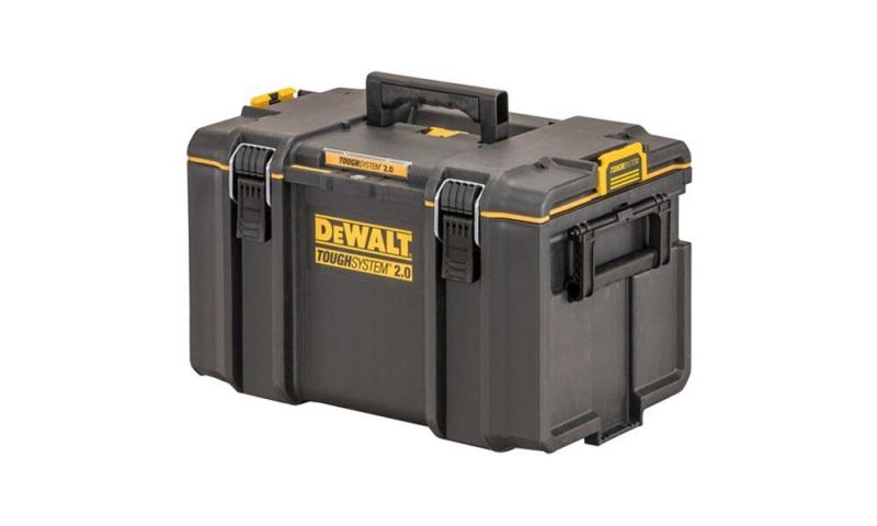 DEWALT DWST83342-1 DS400 2.0 ToughSystem