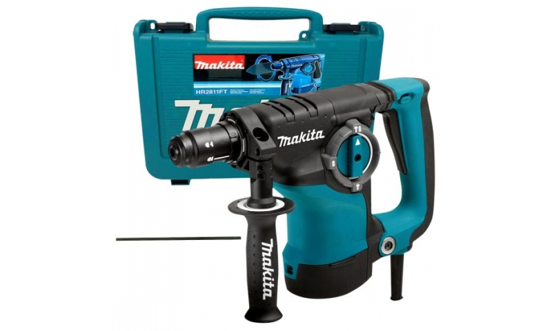 Makita HR2811F SDS-Plus Rotary Hammer - 110V
