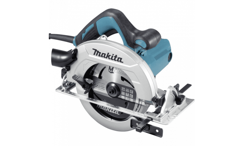 Makita HS7611 190mm Circular Saw 220V EX DISPLAY NO BOX