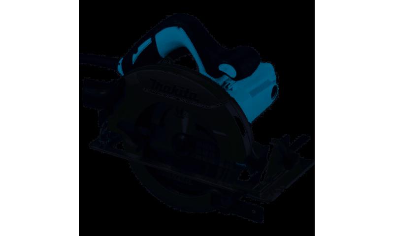 Makita HS7611 190mm Circular Saw 110V EX DISPLAY NO BOX