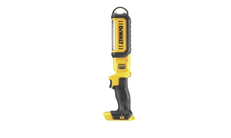 DeWalt DCL050N 18V XR LED Pivot Torch (Body Only)